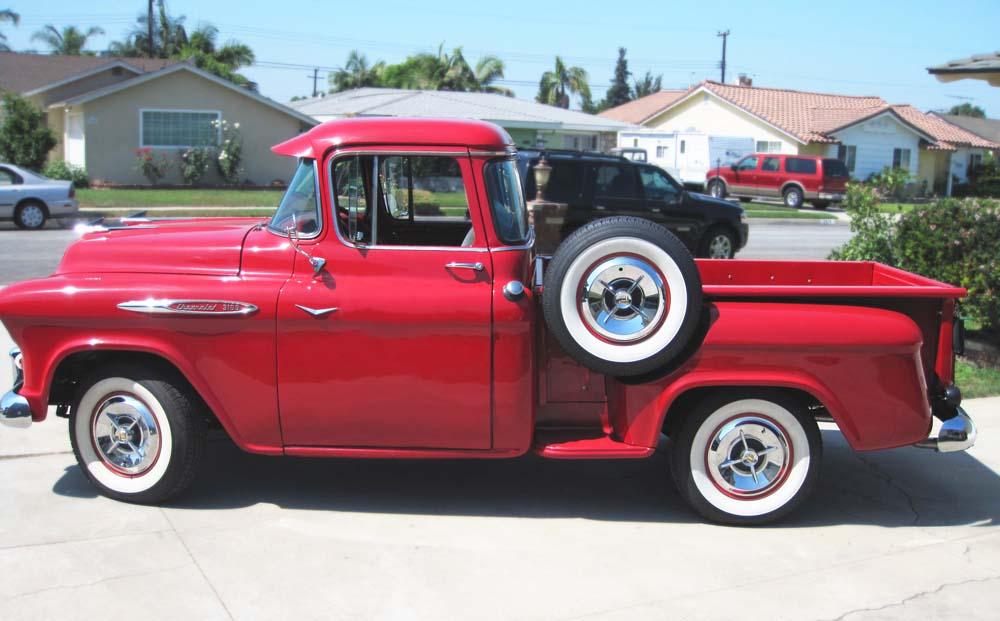 55 57 1966 Chevy Truck For Sale Html Autos Weblog