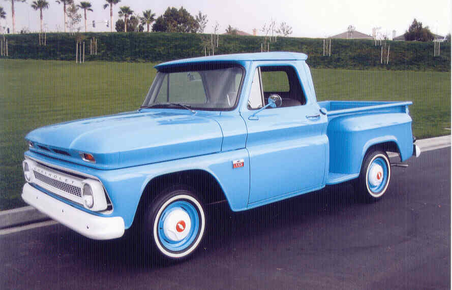 1966 chevrolet c10 pick up 1966 chevy pickup truck chevrolet pick up
