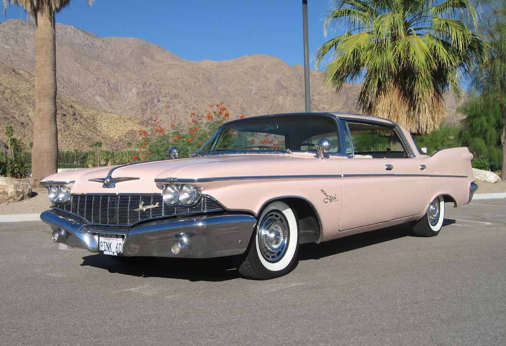 1960 chrysler imperial crown. Cars Review. Best American Auto & Cars Review