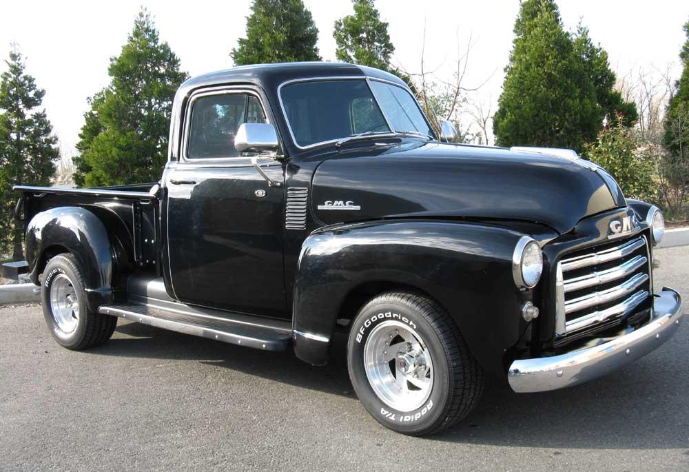 1950 gmc pick up diecast car model 143 burgundy die cast by yat. Black Bedroom Furniture Sets. Home Design Ideas