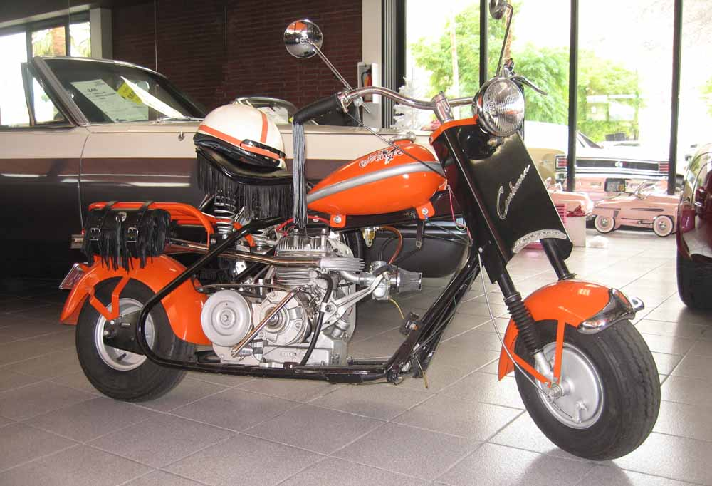 Cushman Motor Scooters For Sale.html   Autos Post