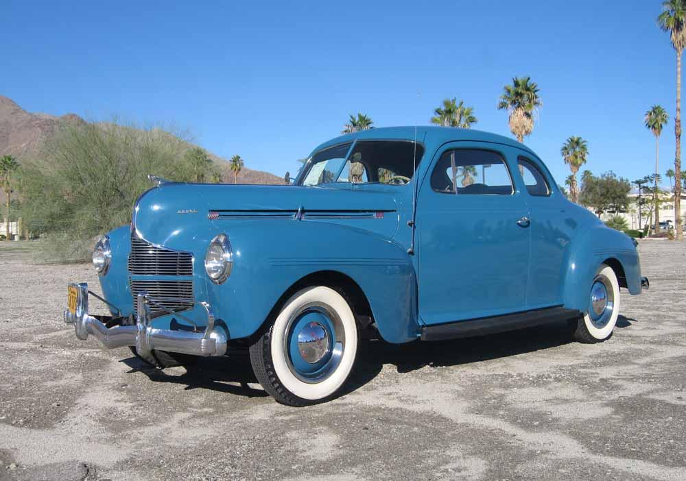 1950s Cars  Dodge  Fifties Web
