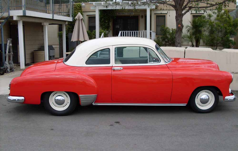 Cars For Sale By Owner In Bakersfield Ca >> 50 Chevy Coupe By Owner | Autos Post