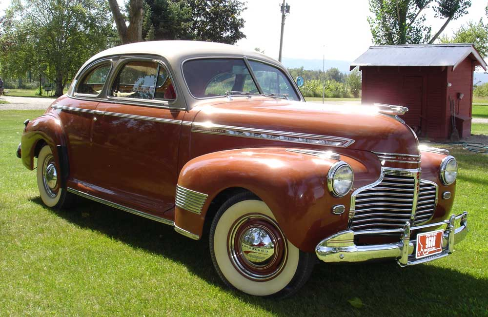 1951 Chevy Deluxe Parts For Sale.html | Autos Post
