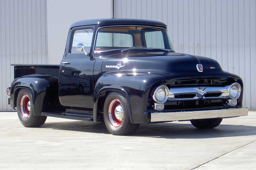 1956 ford f100 big window for autos weblog for 1956 f100 big window for sale