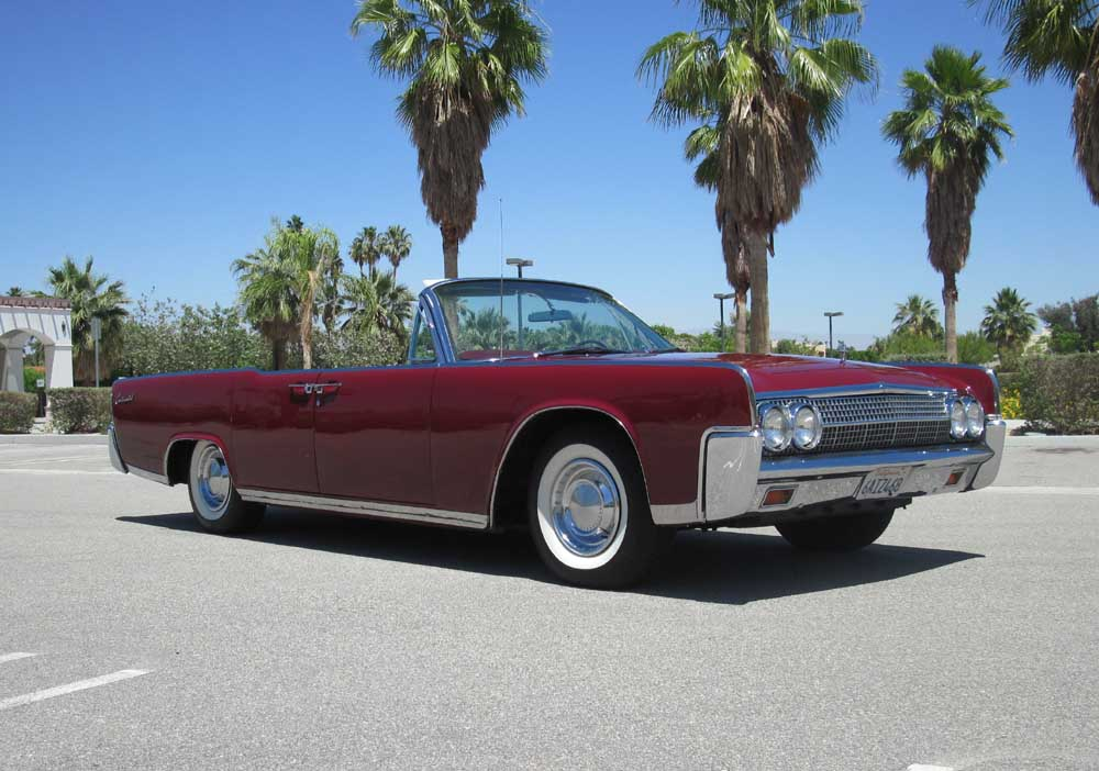 classic car lincoln continental pictures. Black Bedroom Furniture Sets. Home Design Ideas
