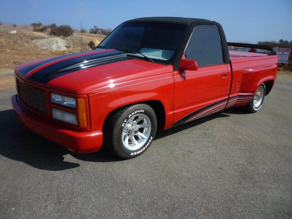 mr blog car 1992 gmc custom show truck mr blog car blogger