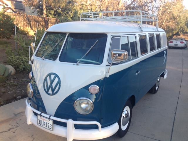 Volkswagen bus motoburg for 20 window vw bus