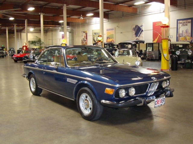 Crevier Classic Cars Inc