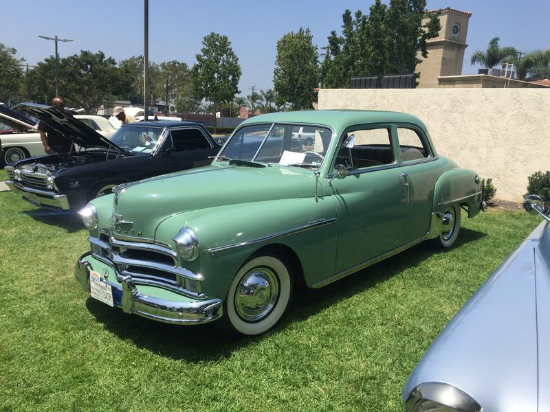 Classic Car Auctions Testimonials - Classic car auctions