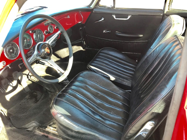 Classic Car Auctions - Featured-Showroom-Cars